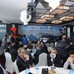 Değişen Dünya Ve Erzurum'un Yeni Fırsatları Ekonomik İstişare Forumu, 7 Şubat 2015 - Erzurum