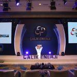 Çalık Enerji Off-Site Toplantısı, 22 Şubat 2015 - Ankara