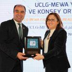 UCLG MEWA & WALD